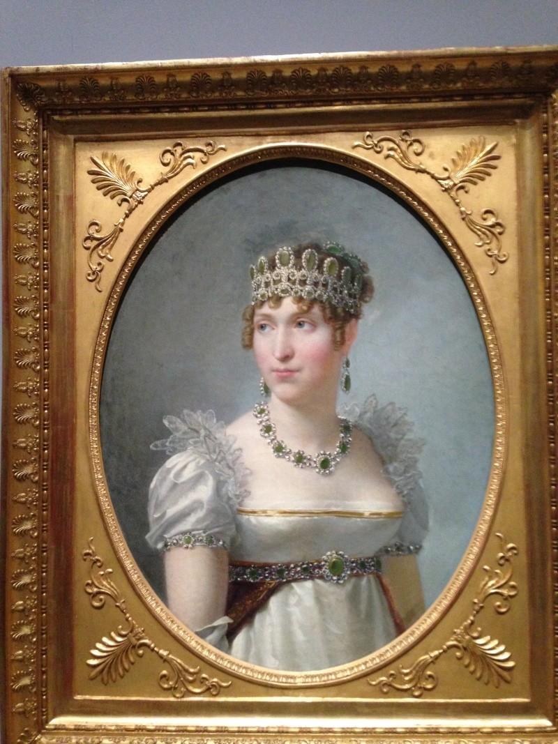 Exposition «Joséphine»  au Musée du Luxembourg - Page 2 Img_1323