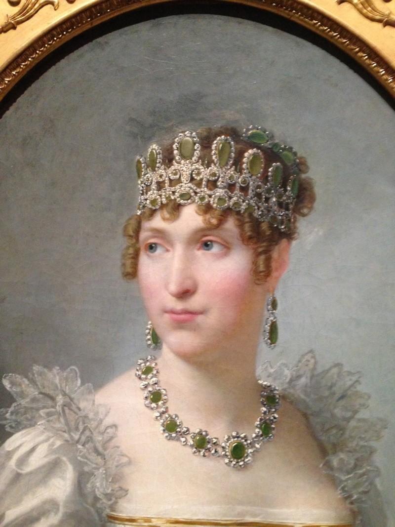 Exposition «Joséphine»  au Musée du Luxembourg - Page 2 Img_1324
