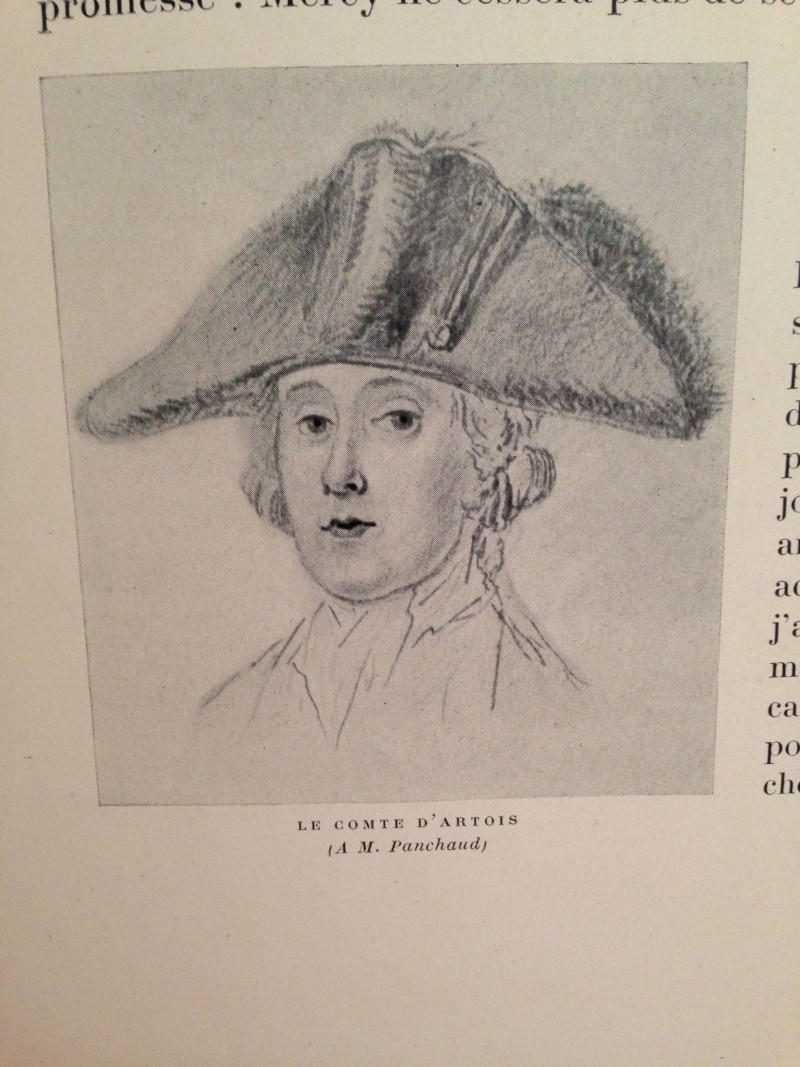 Le comte Charles-Philippe d'Artois, futur Charles X Img_1326