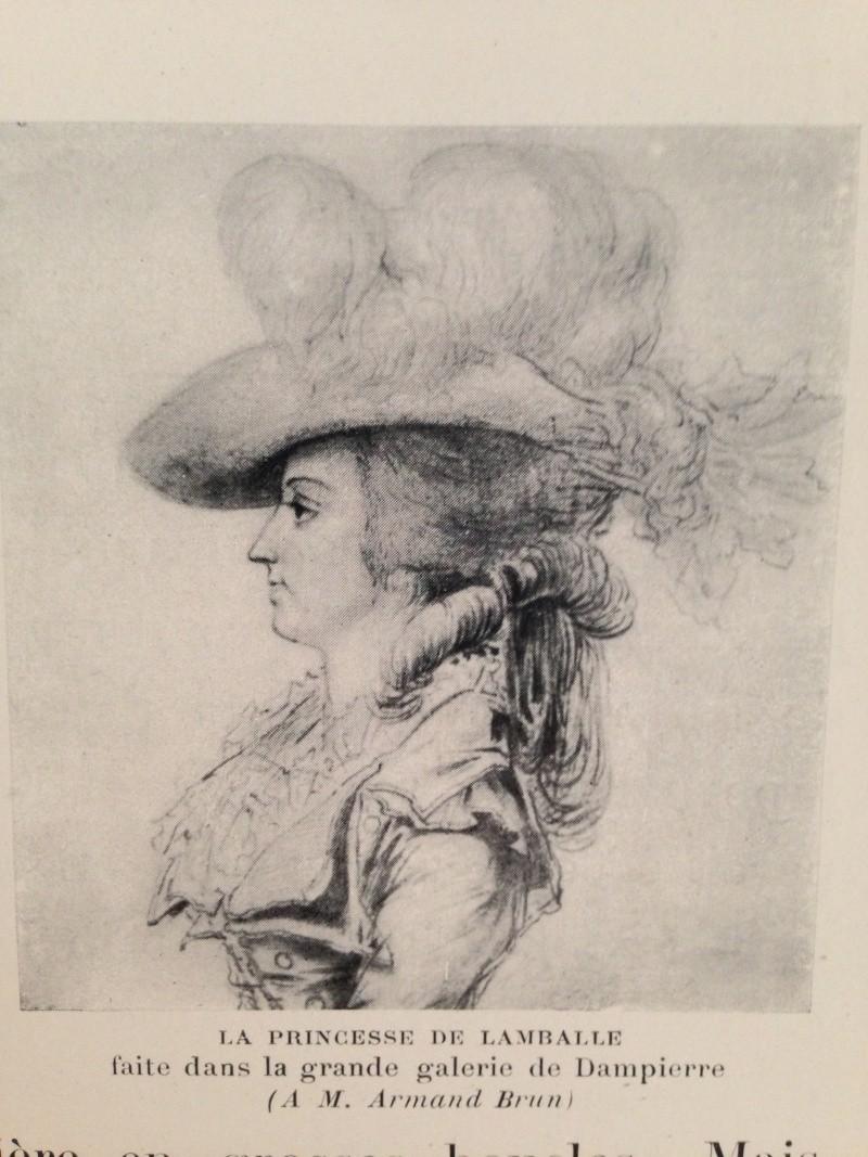 Lamballe - Portraits de la princesse de Lamballe - Page 3 Img_1328