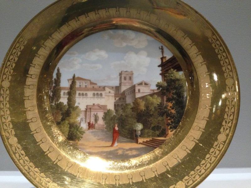 Exposition «Joséphine»  au Musée du Luxembourg - Page 2 Img_1413