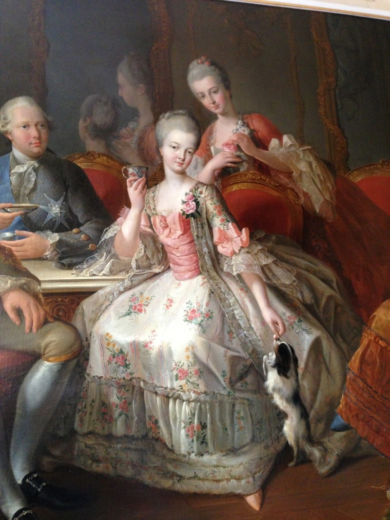 L'hôtel de Toulouse, demeure du duc de Penthtièvre et de la princesse de Lamballe, Paris Img_9014