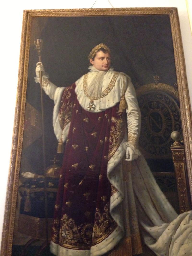 L'hôtel de Toulouse, demeure du duc de Penthtièvre et de la princesse de Lamballe, Paris Img_9016
