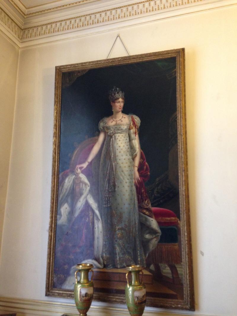 L'hôtel de Toulouse, demeure du duc de Penthtièvre et de la princesse de Lamballe, Paris Img_9017