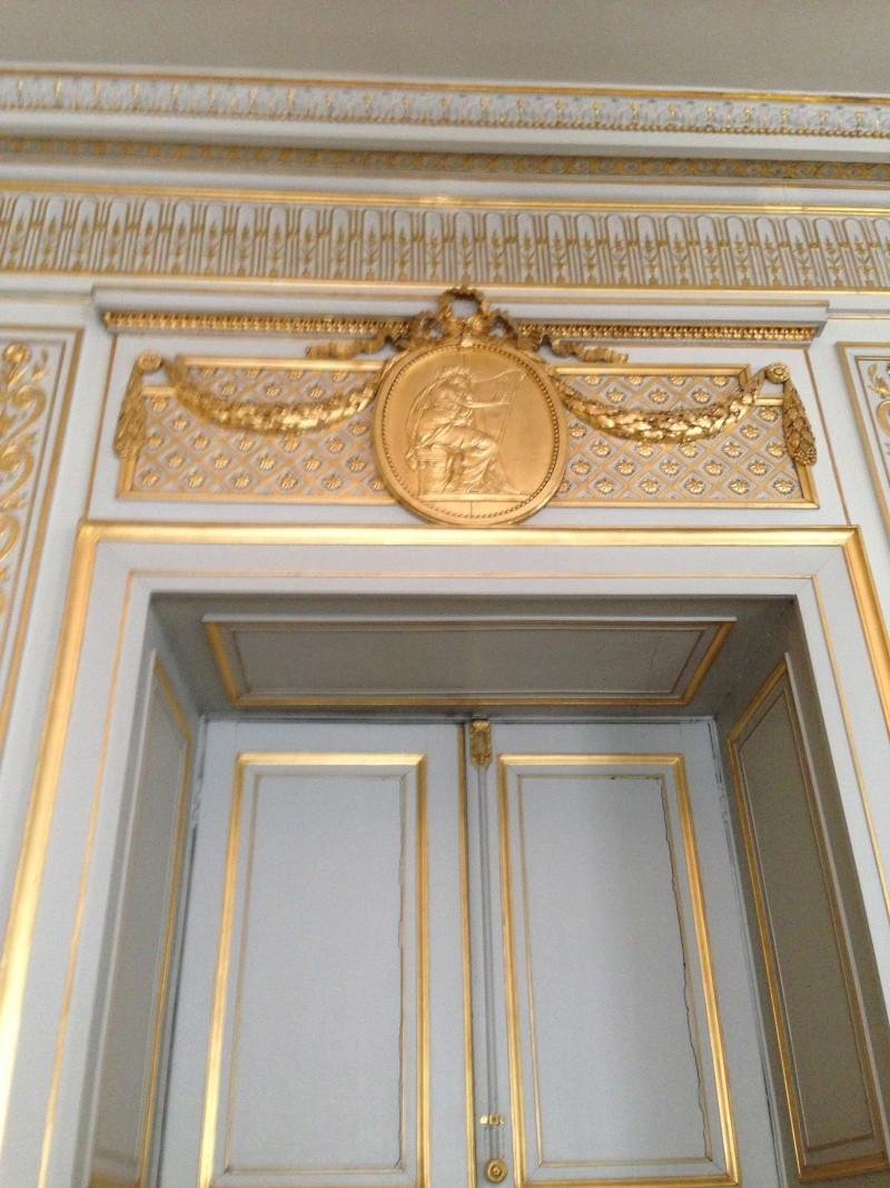 L'hôtel de Toulouse, demeure du duc de Penthtièvre et de la princesse de Lamballe, Paris Img_9020