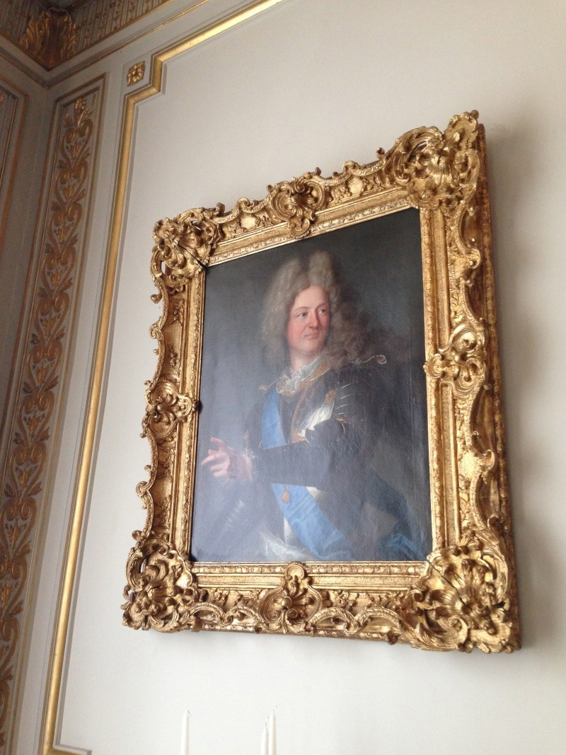 L'hôtel de Toulouse, demeure du duc de Penthtièvre et de la princesse de Lamballe, Paris Img_9022