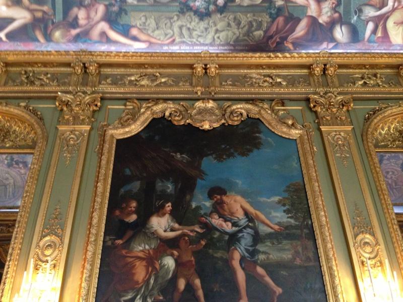 L'hôtel de Toulouse, demeure du duc de Penthtièvre et de la princesse de Lamballe, Paris Img_9029