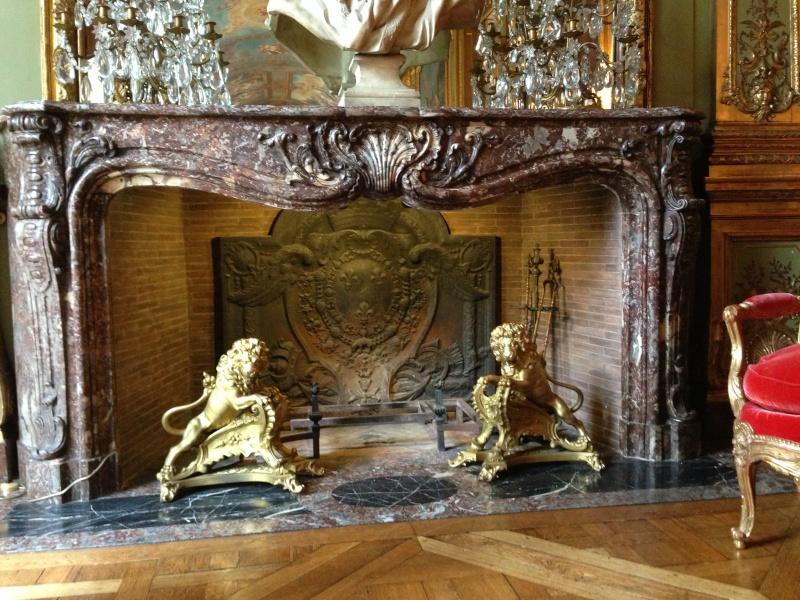 L'hôtel de Toulouse, demeure du duc de Penthtièvre et de la princesse de Lamballe, Paris Img_9034