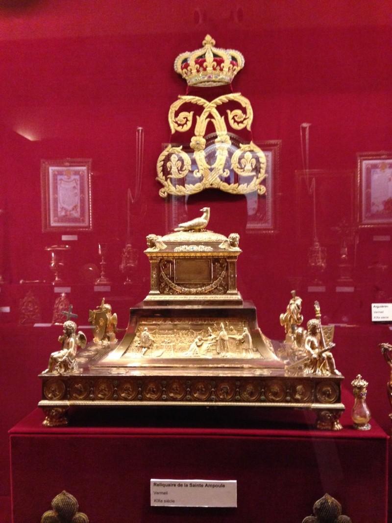 Le couronnement et le sacre de Louis XVI Img_9316