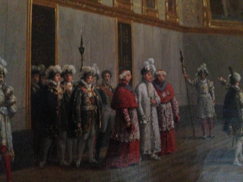Le couronnement et le sacre de Louis XVI Img_9321