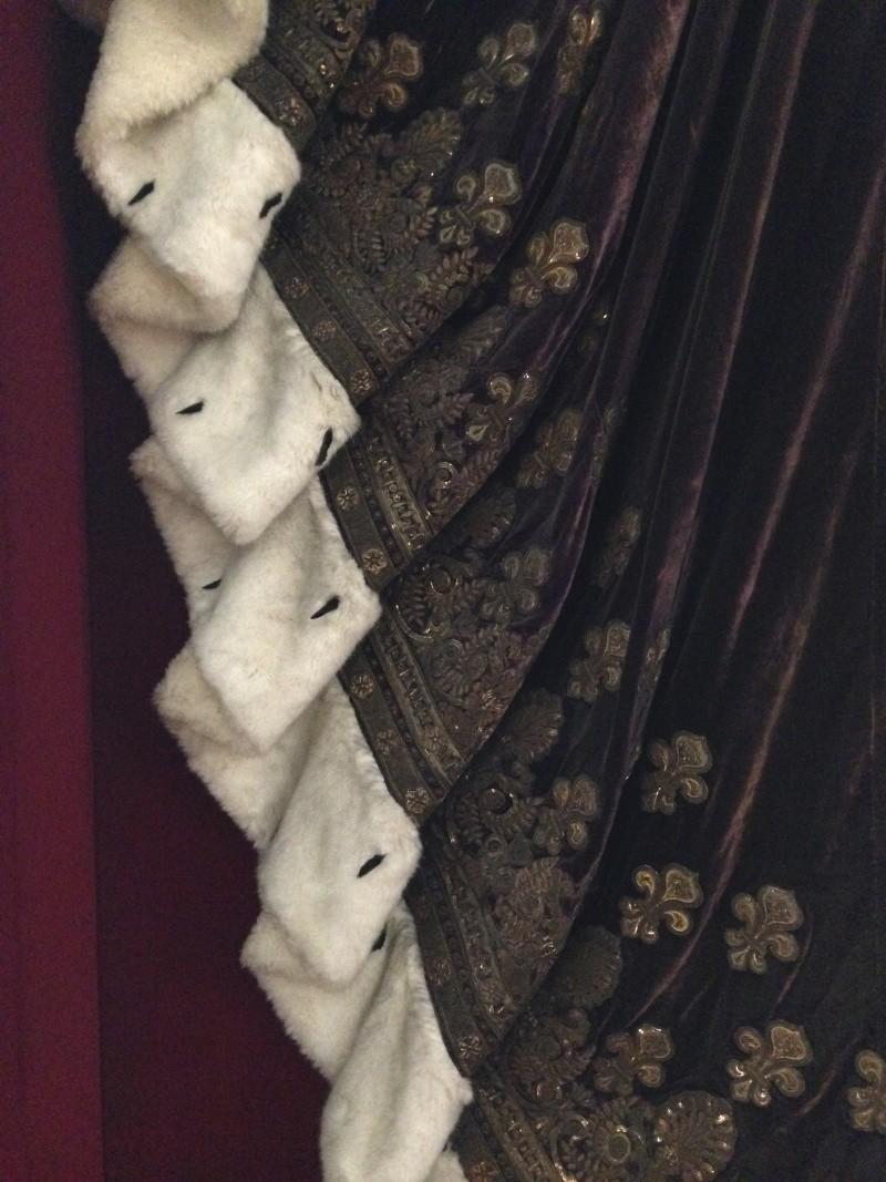 Le couronnement et le sacre de Louis XVI Img_9323