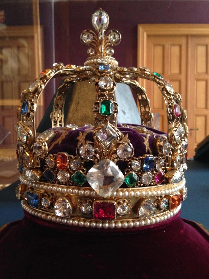 Le couronnement et le sacre de Louis XVI Img_9410
