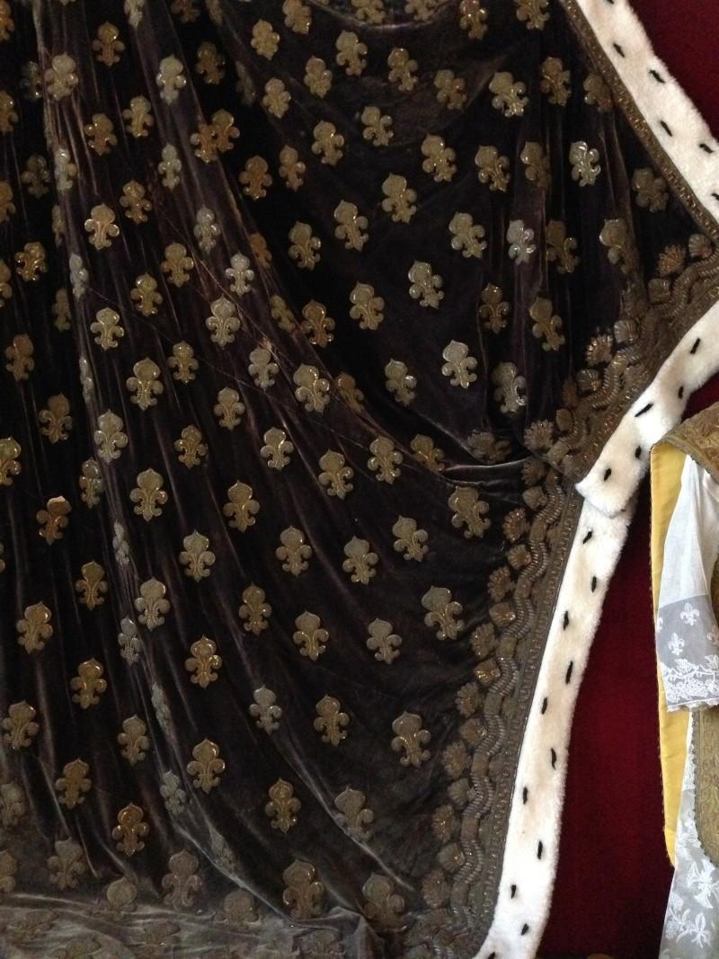 Le couronnement et le sacre de Louis XVI Img_9412