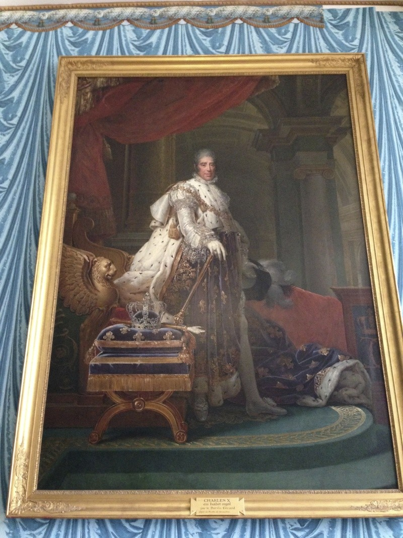 Le couronnement et le sacre de Louis XVI Img_9414