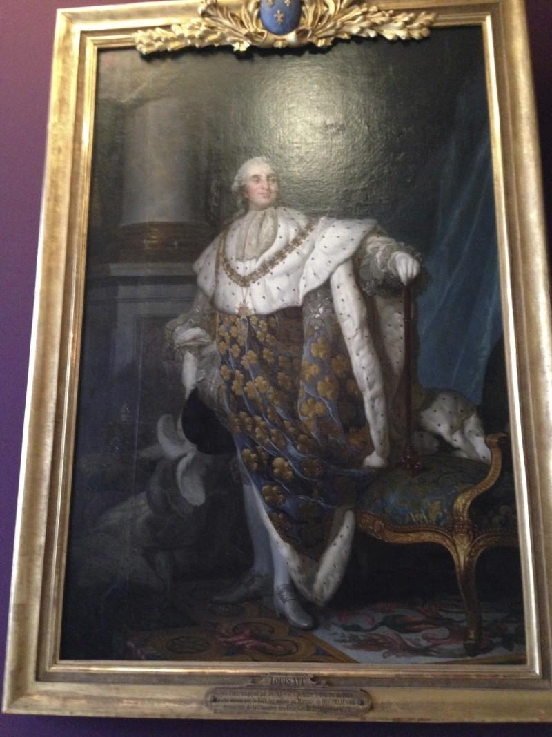 Le couronnement et le sacre de Louis XVI Img_9415