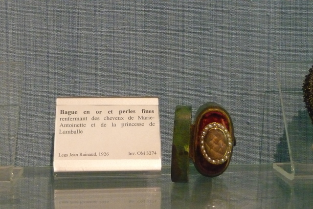 Les cheveux de Marie-Antoinette P1010610