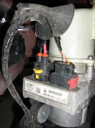 Réparer une pompe électrique de DA Pompe10