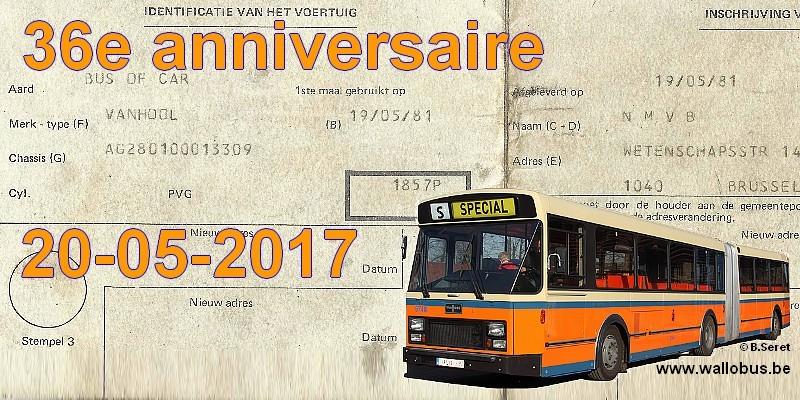 [Excursion] 36e anniversaire du Van Hool AG280 (5748) - 20/05/2017 2017_012