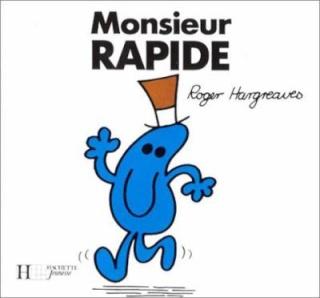 Mr Maladroit contre Mr Rapide. Pour enfin comprendre l'HAB Rapide10