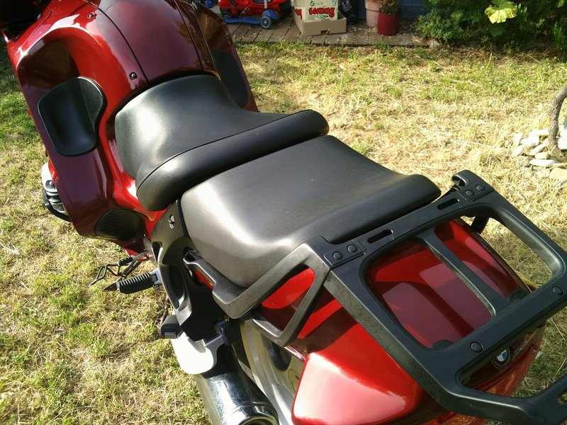 [Vends]  BMW R1100 RT ABS 44 400 km - Année 2000 Img_2047