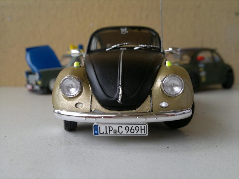 Revell VW Käfer 1968 07052010