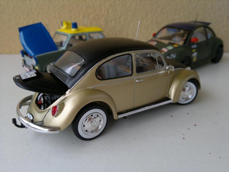 Revell VW Käfer 1968 07052014