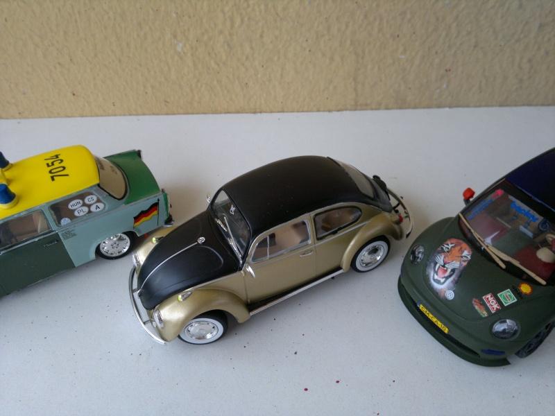 Revell VW Käfer 1968 07052015