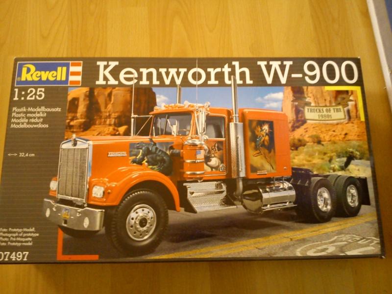 Revell Kenworth W900 Dsc_0116