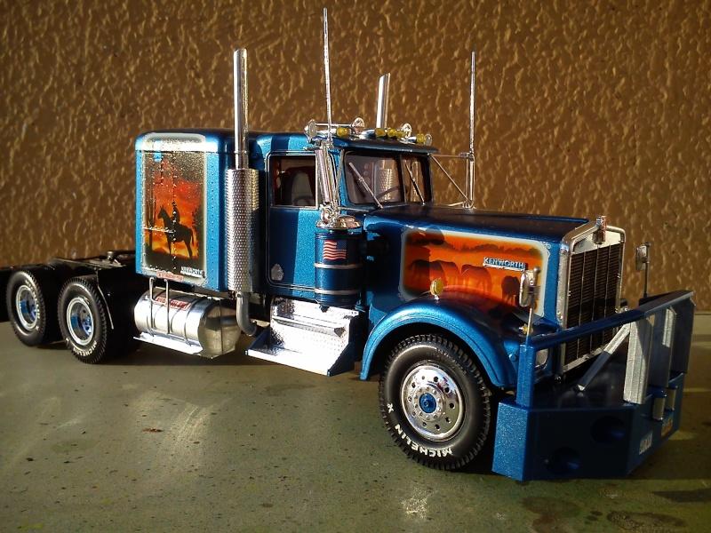 Revell Kenworth W900 Dsc_0216