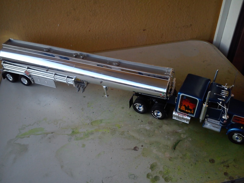 Revell Kenworth W900 Dsc_0225