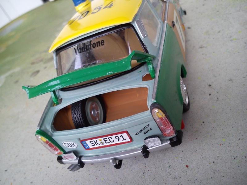 """Trabant 601 S Deluxe """"Ratte"""", Revell 1:24 Dsc_0423"""