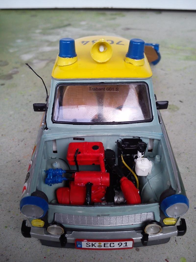 """Trabant 601 S Deluxe """"Ratte"""", Revell 1:24 Dsc_0424"""