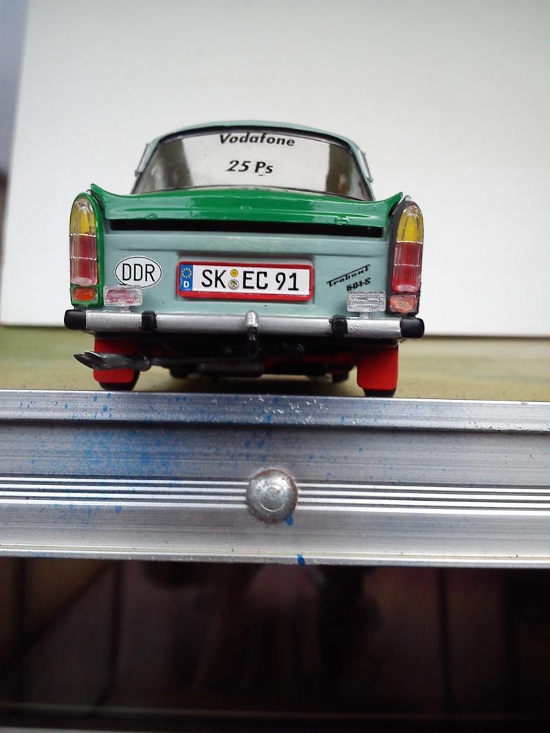 """Trabant 601 S Deluxe """"Ratte"""", Revell 1:24 Dsc_0426"""
