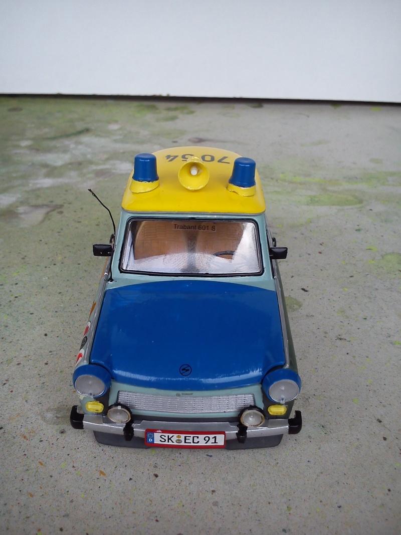 """Trabant 601 S Deluxe """"Ratte"""", Revell 1:24 Dsc_0427"""