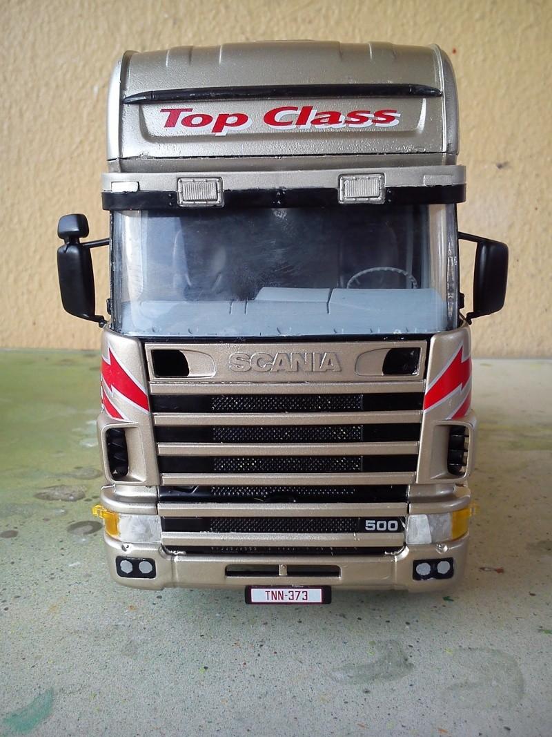 Italeri Scania 164 Topclass Dsc_0513