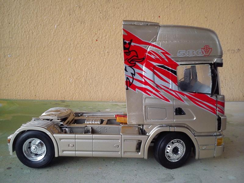 Italeri Scania 164 Topclass Dsc_0514