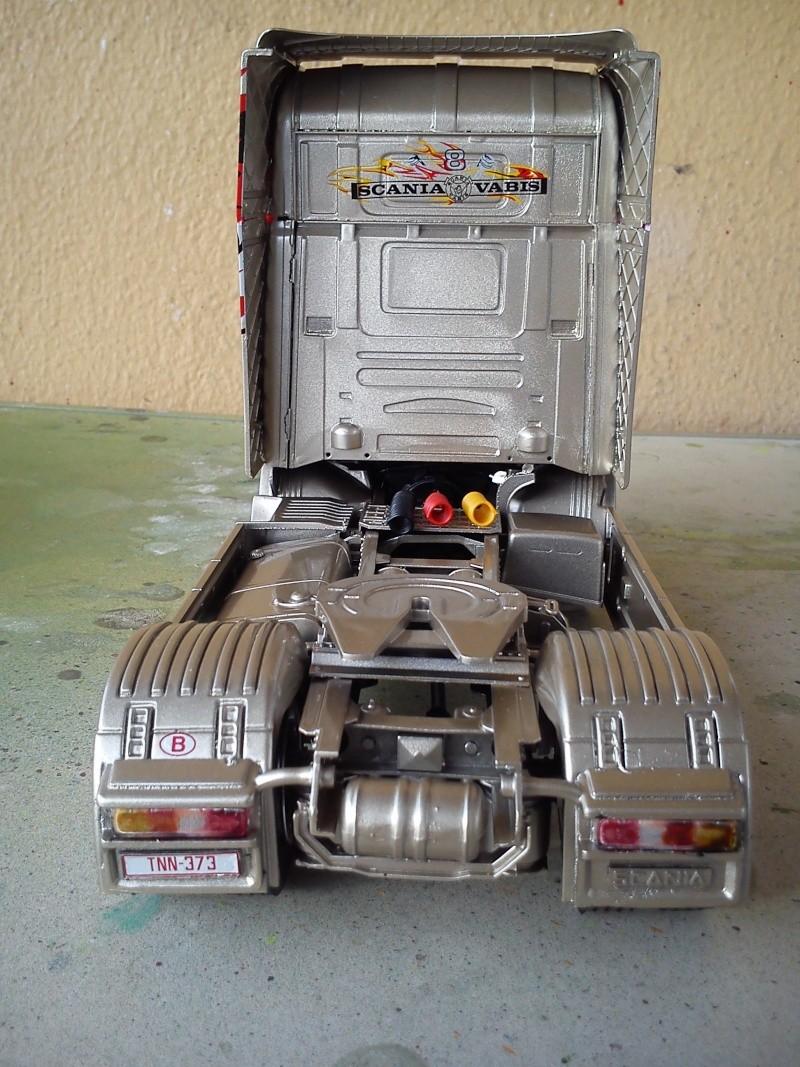 Italeri Scania 164 Topclass Dsc_0515