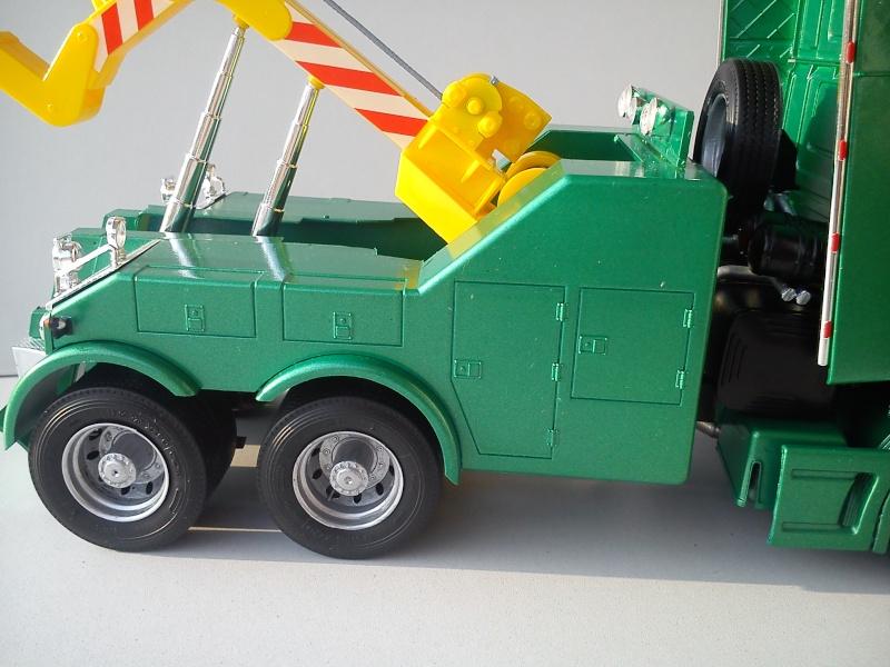 Italeri Scania R620 Wrecker Dsc_1011