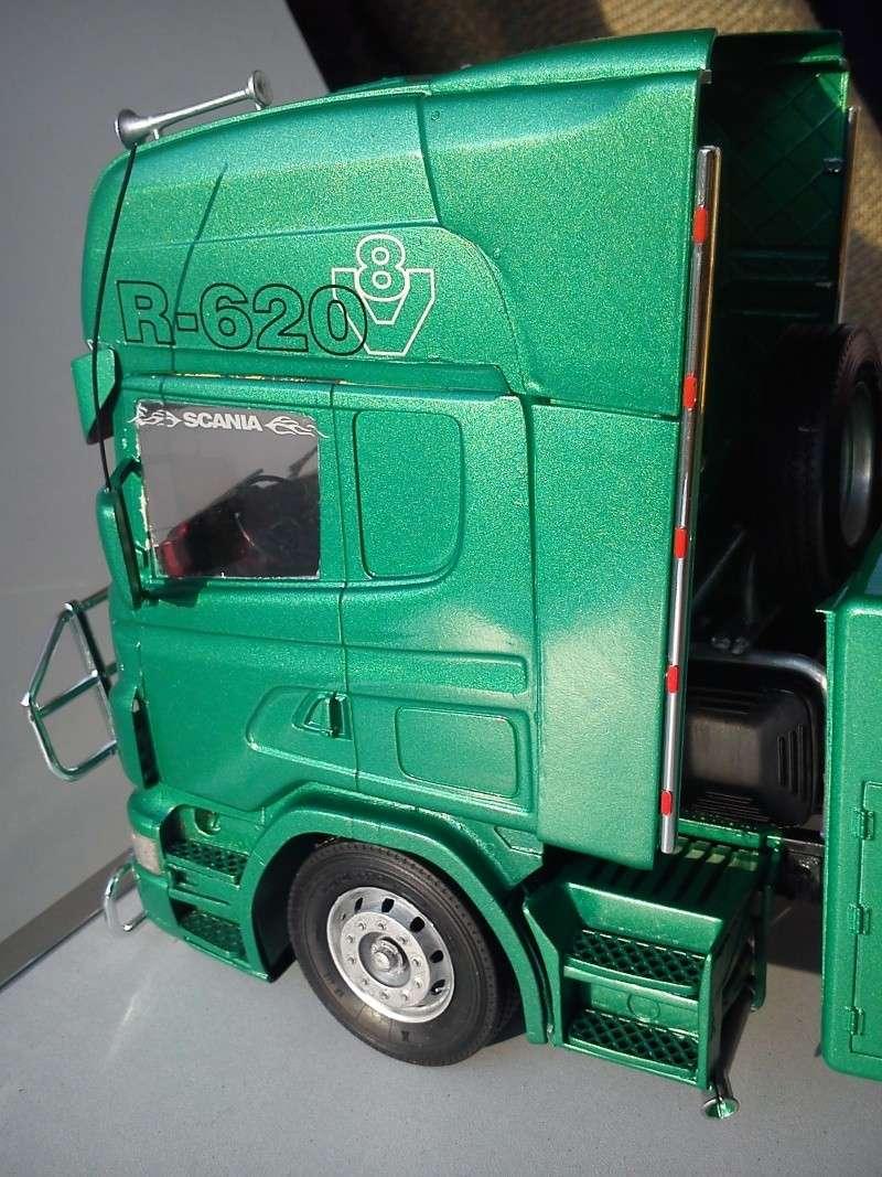 Italeri Scania R620 Wrecker Dsc_1016