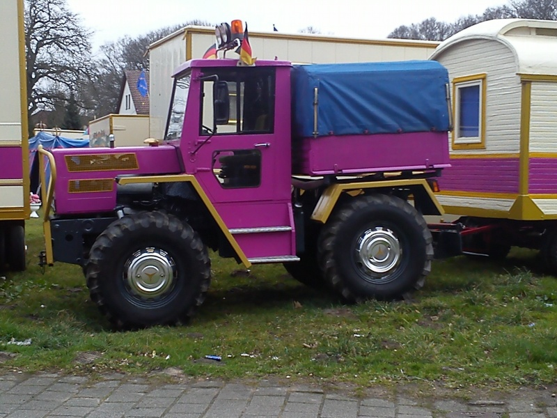 Schausteller Fahrzeuge Dsc_1112