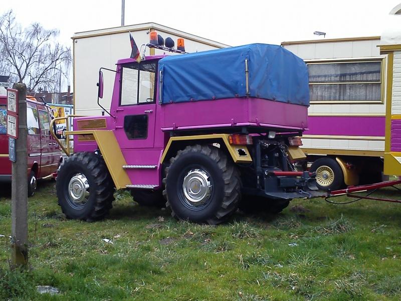 Schausteller Fahrzeuge Dsc_1114