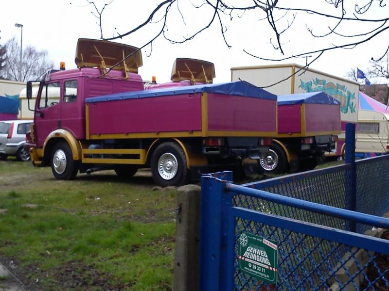 Schausteller Fahrzeuge Dsc_1116