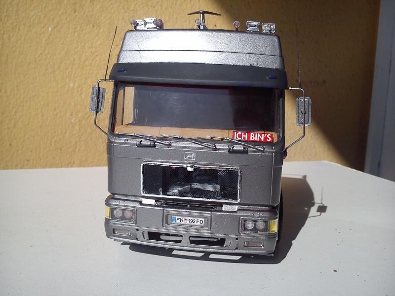 Revell MAN F2000 EVO Dsc_1210