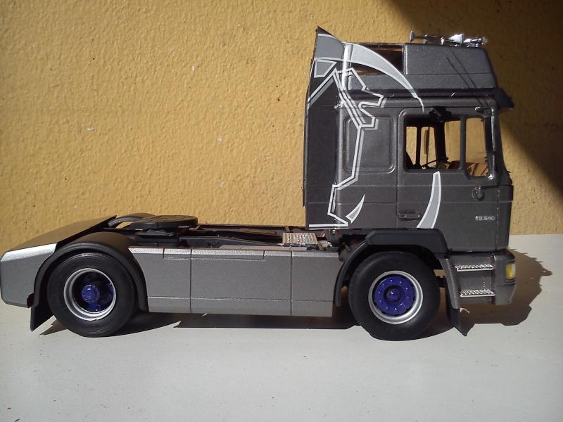 Revell MAN F2000 EVO Dsc_1214