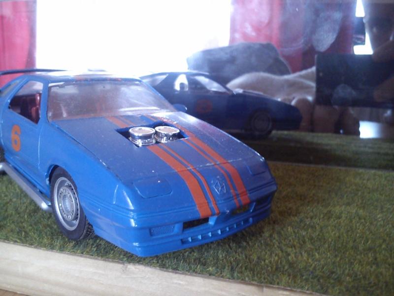 Dodge Charger Daytona Street Race Dsc_1314