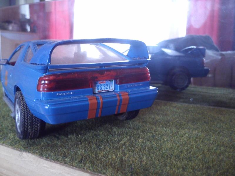 Dodge Charger Daytona Street Race Dsc_1316