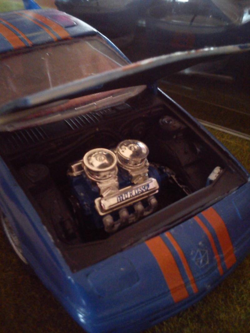 Dodge Charger Daytona Street Race Dsc_1318