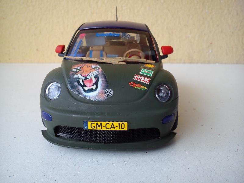 Revell VW New Beetle Dsc_1340