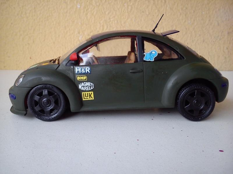 Revell VW New Beetle Dsc_1341