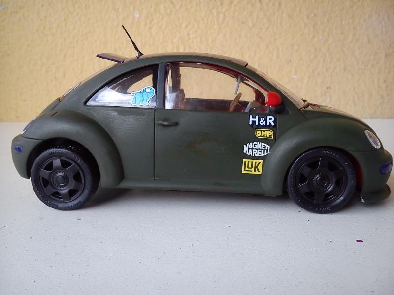Revell VW New Beetle Dsc_1343